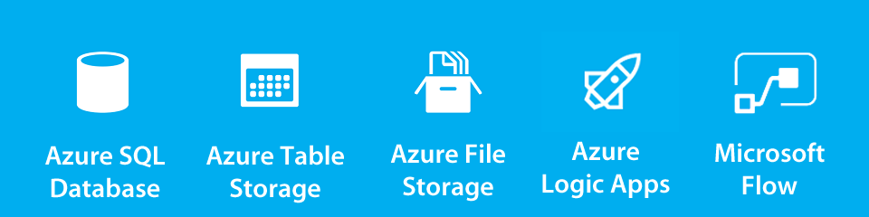 Azure Data Integration and File Sync via Layer2 Cloud Connector