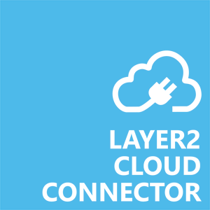 Layer2 Cloud Connector Logo brighter