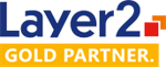 Logo Layer2 Gold Partner