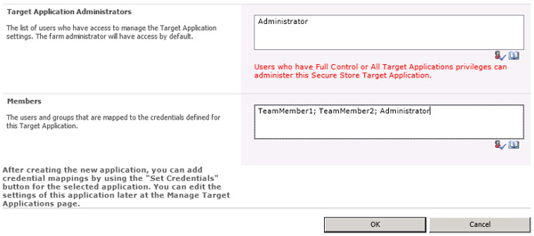 sharepoint external data secure store 5