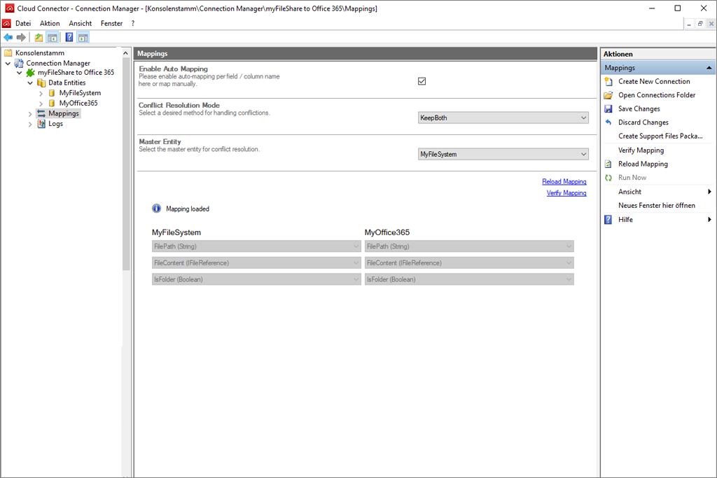 Cloud Data Integration & File Sync | Layer2 Cloud Connector
