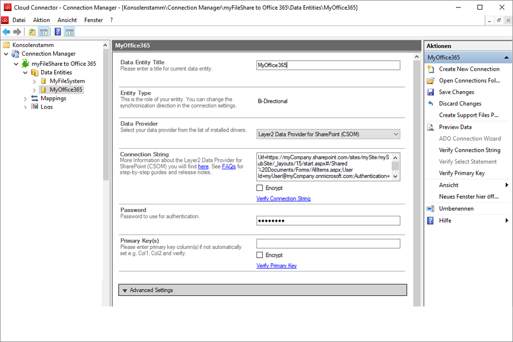 Office 365 File Synchronization | Layer2 Solutions