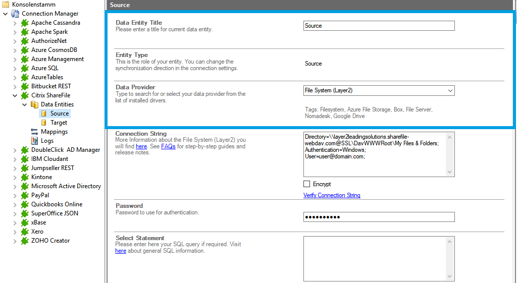 Step 2 Citrix ShareFile integration source setup.png