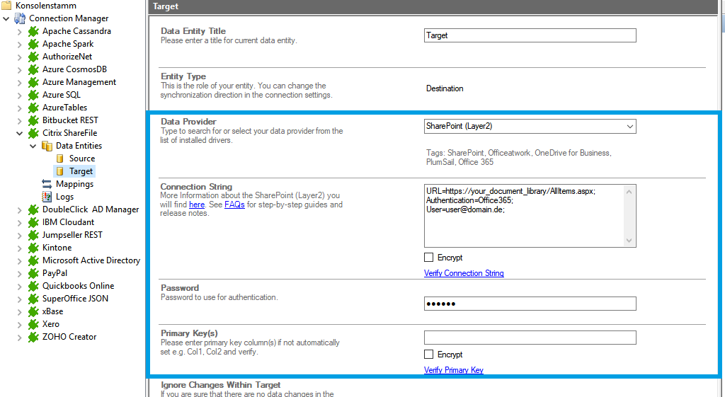Step 3 Citrix ShareFile integration target setup.png