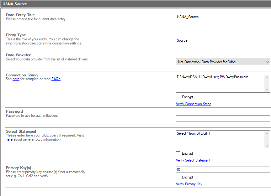 SAP Hana Integration with Office 365, SharePoint and 100+ others