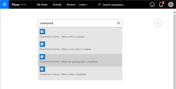 Microsoft-Flow-Create-SharePoint-Connection-Layer2.png