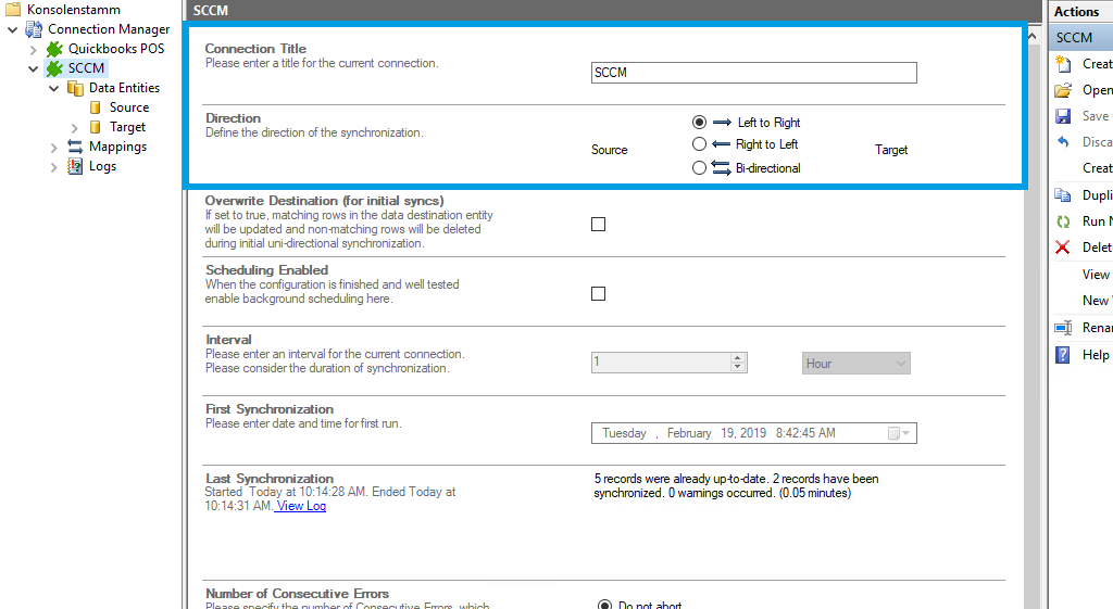 Step 1 SCCM connection setup.png
