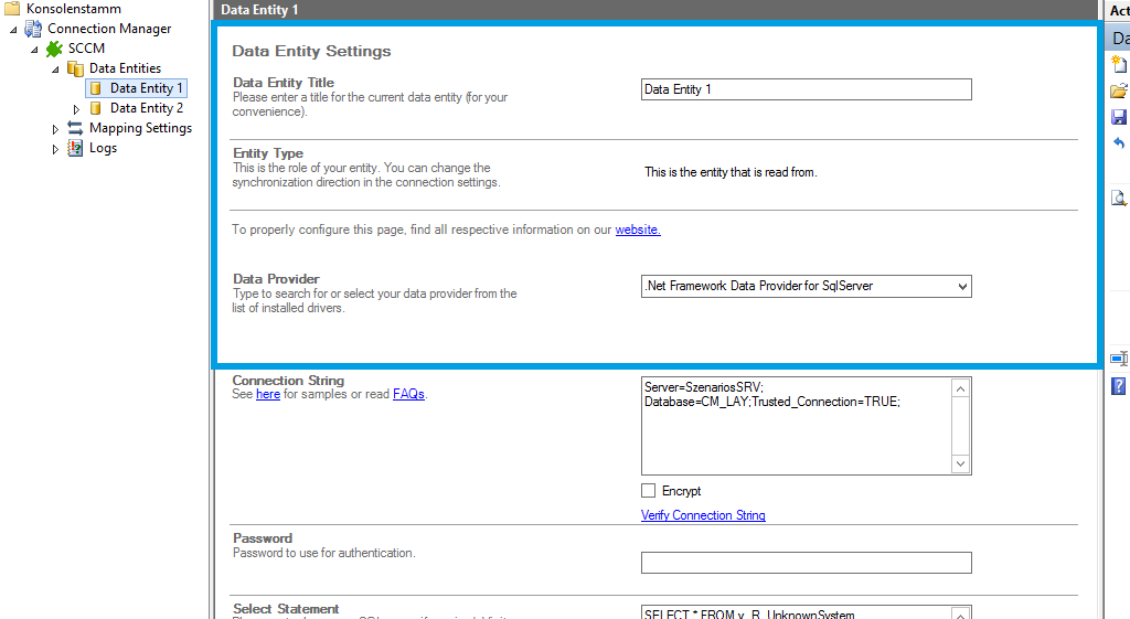 Step 2 SCCM integration source setup.png