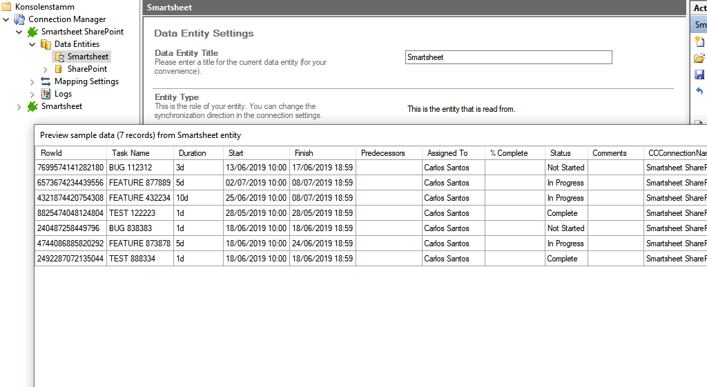 Preview data of Smartsheet integration.png