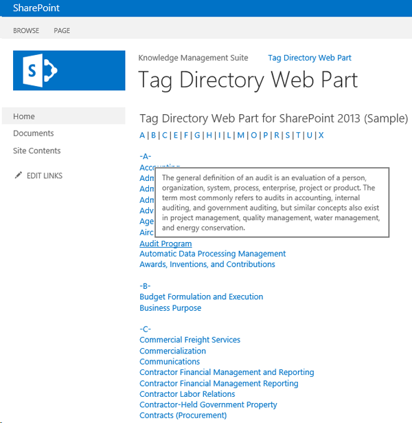 knowledge base template sharepoint 2013 - sharepoint knowledge management 3 easy steps to jump start