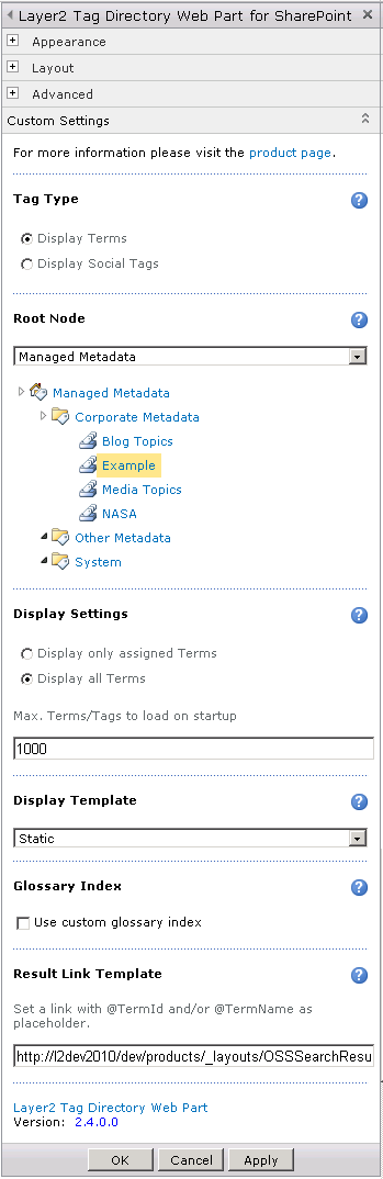 SharePoint-Tag-Directory-Glossary-Settings-EN