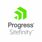 progress sitefinity data integration logo